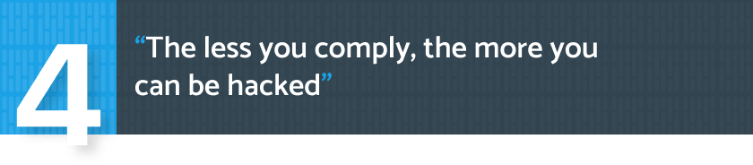 Less you comply image