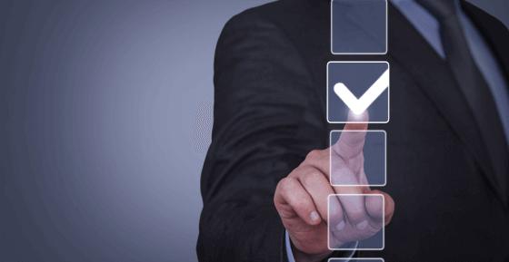Cyber Essentials Checklist