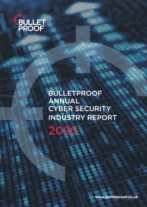 Download our 2020 annual cyber security report