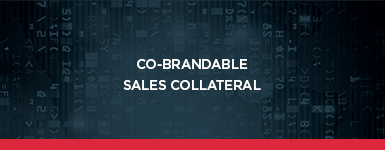 Download the Co-brandable Sales Collateral from Bulletproof