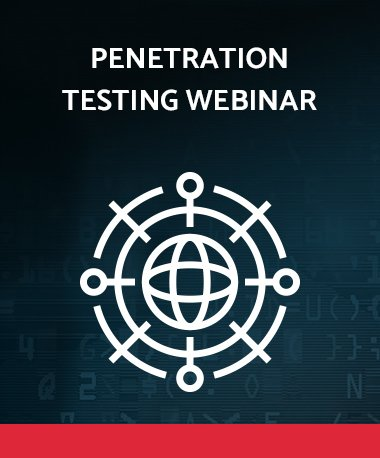 How penetration testing helps you take a proactive approach to cyber security
