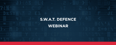 Watch the S.W.A.T. Defence Webinar from Bulletproof