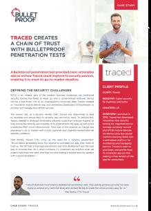 Pen test Case Study