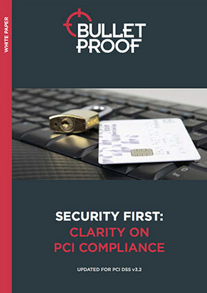 Download our free white paper on PCI DSS compliance.